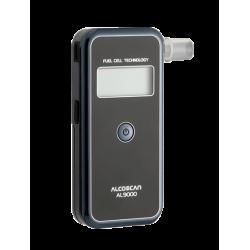 Etilometro portatile AL9000