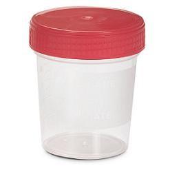 Contenitore urine per drogatest