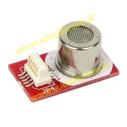 Sensore di ricambio per etilometro AL7000