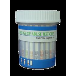 Droga test CUP8 sostanze