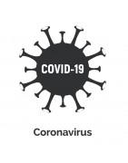 Test per Covid-19 | Test coronavirus | Tamponi rapidi covid19 solo per utenti professionali