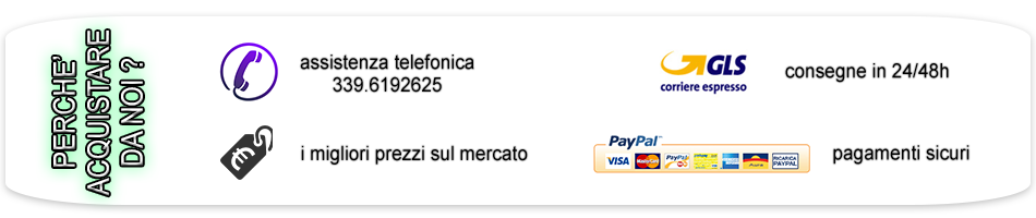 Acquista in totale sicurezza su Alcolsicuro.it - SSL - Paypal